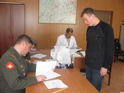 КС опубликовал постановление, вернувшее уклонистов от армии на госслужбу
