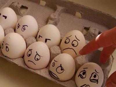 """Суд разрешил """"Почте России"""" терять посылки с """"племенными"""" яйцами, которые протухают"""