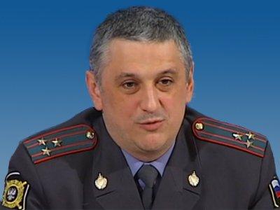 Полковник Дейниченко справку о Болотной подписал, но не отвечает за нее