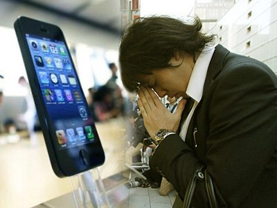 Вера в качество смартфона Apple обошлась реселлеру в три цены