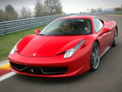 Участником ДТП с гибелью пенсионера стал сын крупного бизнесмена, находившийся за рулем отцовского Ferrari 458