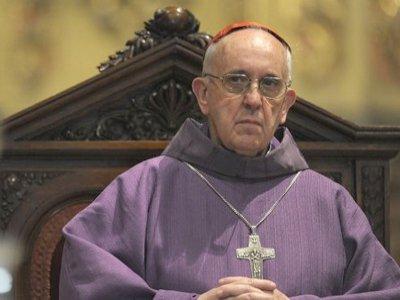 Папа Римский реформировал законодательство Ватикана