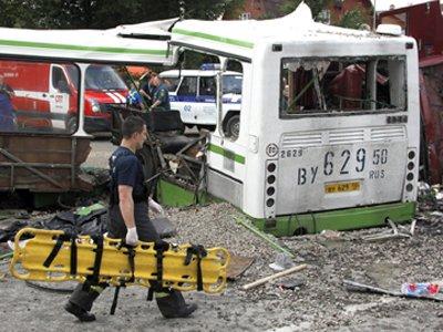 Предполагаемый виновник гибели 18 человек в ДТП в Новой Москве отказался дать показания следствию