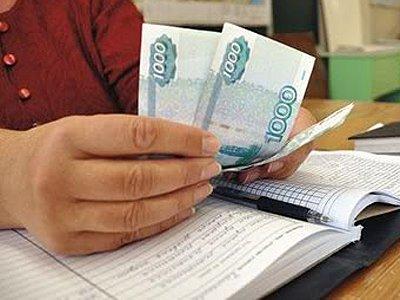 На гендиректора, не заплатившего уволенному юрисконсульту 30 000 руб., возбуждено дело