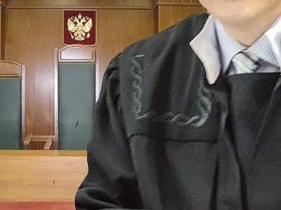 Волгоградскую ККС просят прекратить полномочия председателя суда Александра Рулева