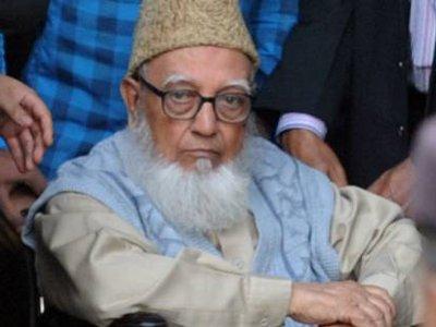 90-летний лидер оппозиции Бангладеш получил 90 лет тюрьмы за военные преступления