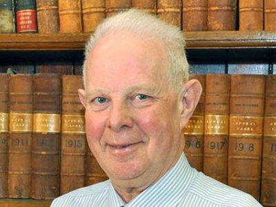 Названо имя нового главного судьи Англии и Уэльса