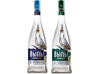 Роспатент не увидел прямой связи между брендом Buhalo и птицей выпь