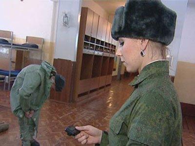 """""""Я не ставлю приоритет, женщина я или нет. Для них я их командир"""" - уголовное дело командира роты Ольги Овчаренко"""