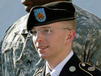Апелляционная инстанция оставила в силе приговор информатору Wikileaks Брэдли Мэннингу