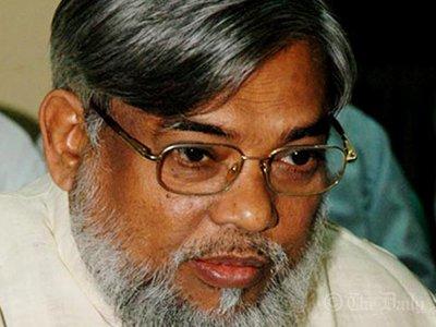 Оппозиционер-исламист приговорен в Бангладеш к смертной казни