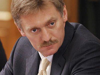 """В Кремле отрицают срыв сроков по подготовке подзаконных актов к """"пакету Яровой"""""""
