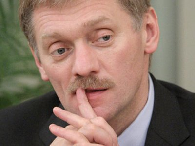 Кремль прокомментировал переназначение Чайки на должность генпрокурора