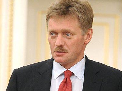Песков опроверг отставку главы ВС Чечни по настоянию Кадырова