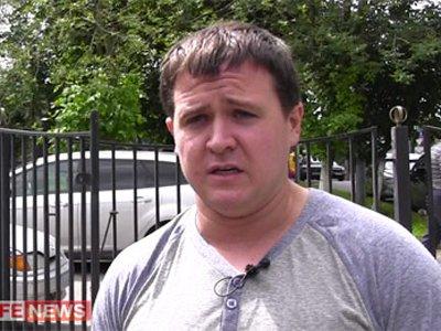 Приговор байкеру, избившему певца Юрия Антонова, отменен из-за участия в деле прокурора Москвы