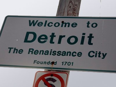 Суд одобрил план Детройта по реструктуризации долга