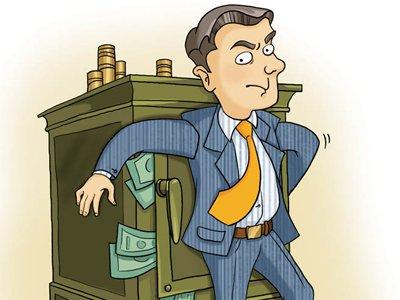 """ВАС не дал менеджеру """"Газпрома"""" спастись после попытки """"избавить"""" компанию от долгов"""