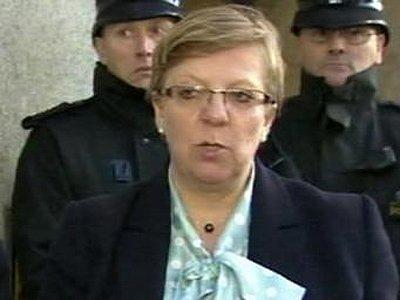 Главой прокурорской службы Англии второй раз в истории станет женщина