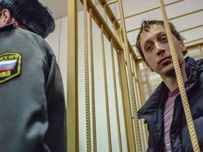Расследовано дело солиста Большого театра Павла Дмитриченко, заказавшего нападение на своего худрука