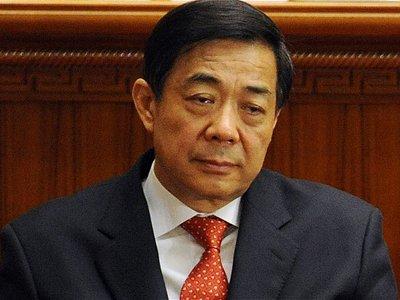 Бо Силай подал жалобу на свой приговор к пожизненному заключению