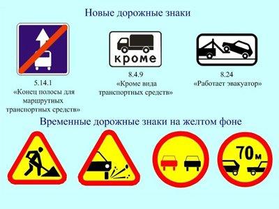 Правительство увеличило максимальную скорость на российских дорогах до 130 км/ч