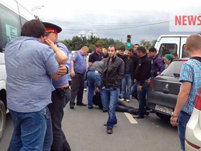 """Прокуратура не нашла у бездействовавших на """"Матвеевском"""" полицейских халатности, зато обнаружила """"неисполнение приказа"""""""
