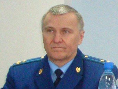 Судья назначил зампрокурора Кировской области 4 года колонии и максимальный 40-кратный штраф