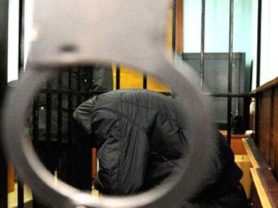В подвале суда попытался покончить с собой автоугонщик