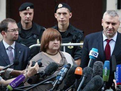 Экс-адвокатов Pussy Riot призвали к терпимости как публичных персон