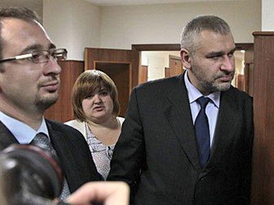 АП Москвы отказала СКР в лишении статуса трех адвокатов Удальцова за нарушение режима домашнего ареста