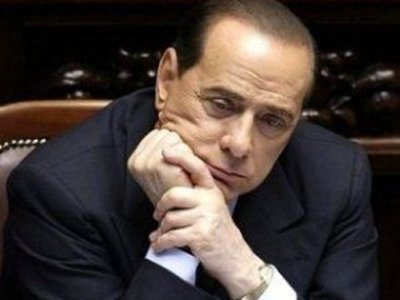 Сильвио Берлускони, которого могут лишить места в парламенте Италии, подал жалобу в ЕСПЧ