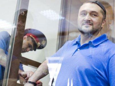 Рустам Махмудов, предполагаемый убийца Анны Политковской