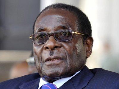 Предъявлены обвинения лоббистам из США, работавшим на отмену санкций против зимбабвийского диктатора