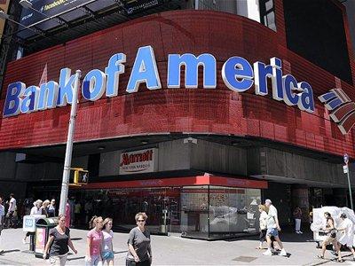 Суд обязал Bank of America выплатить $1,3 млрд за мошенничество с ипотекой