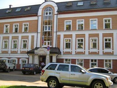 Кировский суд доказал свою невиновность в нецелевом использовании бюджетных средств