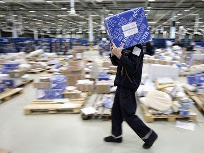 Интернет-шопинг за рубежом ограничат 150 евро за посылку