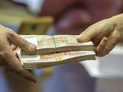 Задержаны посредники чиновника Ростехнадзора, бравшего 2 млн руб. за изменение данных госреестра