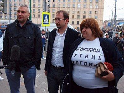 """Бывшие защитники Pussy Riot проиграли иск к адвокату Ирине Хруновой и """"Коммерсанту"""""""