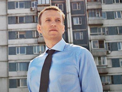 СКР проводит обыски по хищению у Навального 10 млн руб., собранных на его избирательную кампанию
