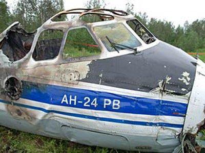 За гибель 12 человек командир самолета приговорен к 4,5 года колонии-поселения