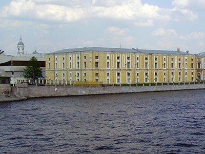 Кремль забраковал проект зданий высших судов в Санкт-Петербурге и объявит новый конкурс