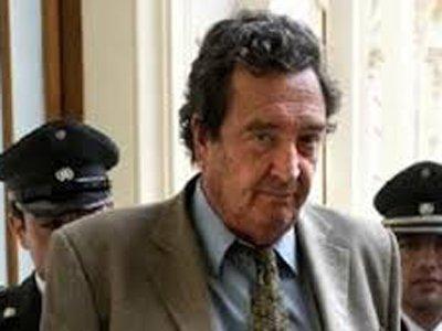 """Суд Чили одобрил экстрадицию бывшего аргентинского судьи, обвиняемого в преступлениях времен """"Грязной войны"""""""
