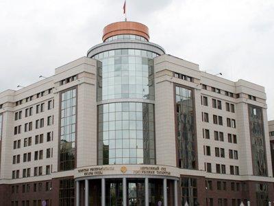 Названы лучшие судьи года в Татарстане