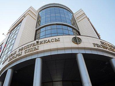 В ВС Татарстана составили портрет юриста, выбравшего судейскую карьеру