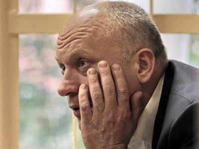Юывший глава департамента земельной политики Минсельхоза Сергей Бондаренко