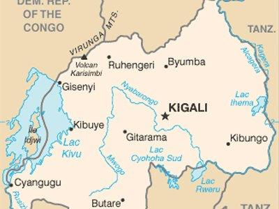 В Лондоне задержали главу руандийской разведки по запросу Испании