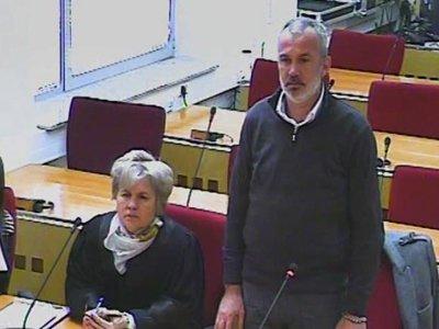 Начальник полиции Боснии приговорен к 14 годам тюрьмы за военные преступления