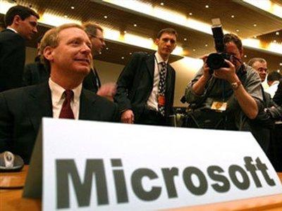 Microsoft и Google будут судиться с правительством США за право раскрывать информацию о запросах спецслужб