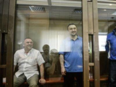 Процесс по убийству Политковской потерял присяжного, осужденного ранее за убийство