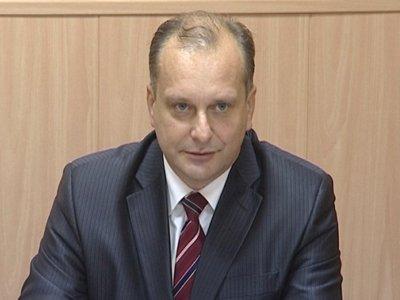 Новым вице-президентом ФПА по координации работы адвокатов в 18 регионах стал Сергей Мальфанов